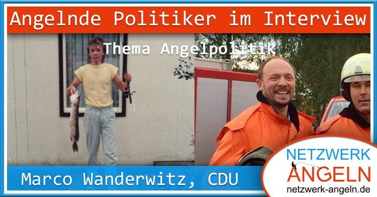 Interview Wanderwitz