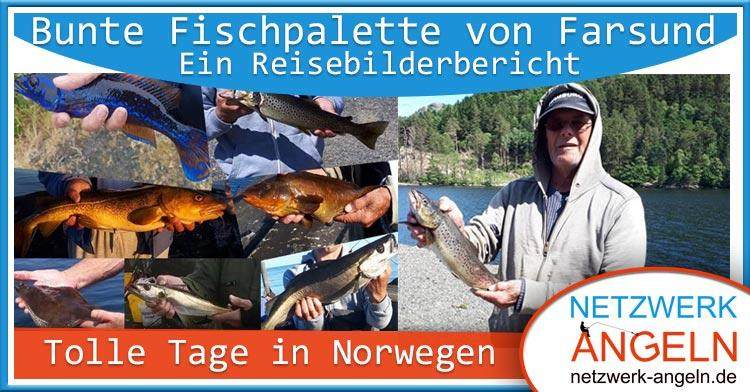 Angelschein Norwegen