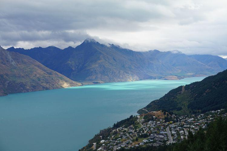 10 lake wakapitu queenstown