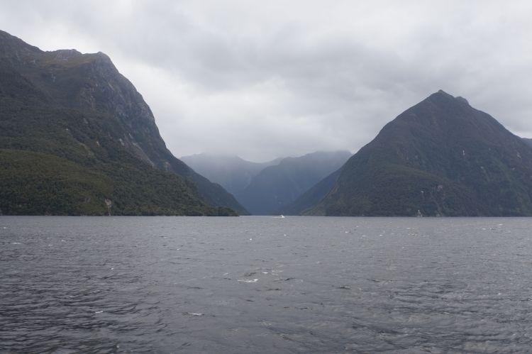 16 doubtful sound neuseeland