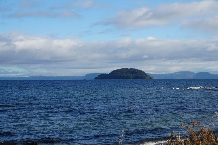 60 lake taupo