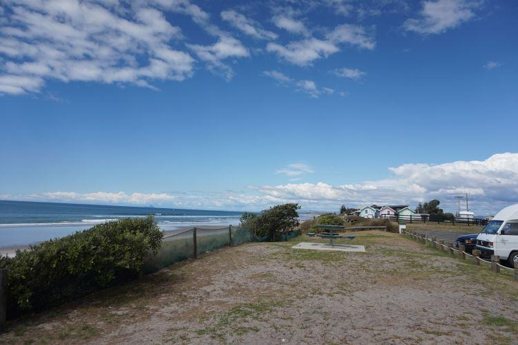 64 dotterel point reserve