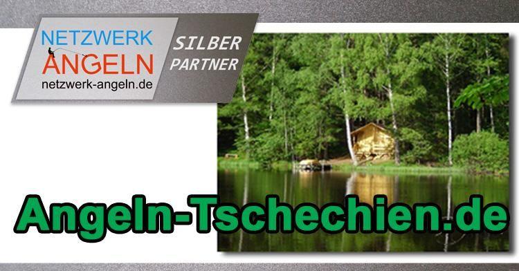 Partnervorstellung: Angeln in Tschechien