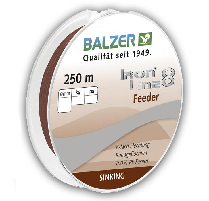 balzer ironline feeder